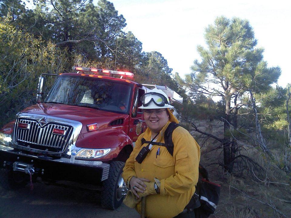 Sebastian J. Flores Safety Officer